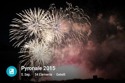 Pyronale 2015