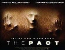 فيلم The Pact