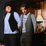 2014-10-18 Pinocchio (Divadlo Já to jsem)