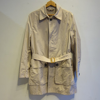 Burberry London Lightweight Jacket