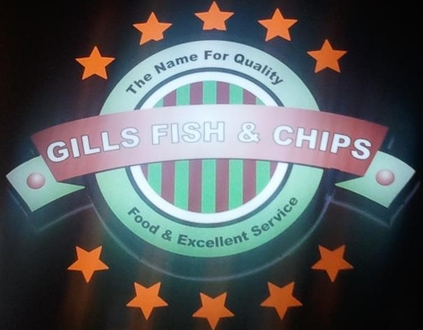 Gills Fish and Chips