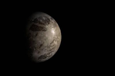 Ganymede ! गैनिमीड उपग्रह से जुड़े रोचक तथ्य व् पूरी जानकारी