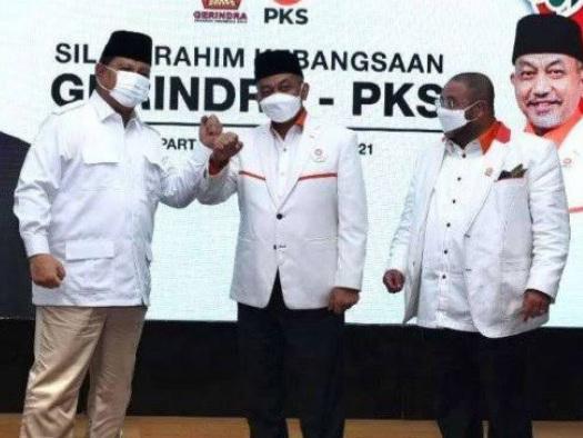 Prabowo Subianto Capres 2024, PKS Singgung Koalisi, Tapi Keputusan Tetap di Tangan Majelis Syuro