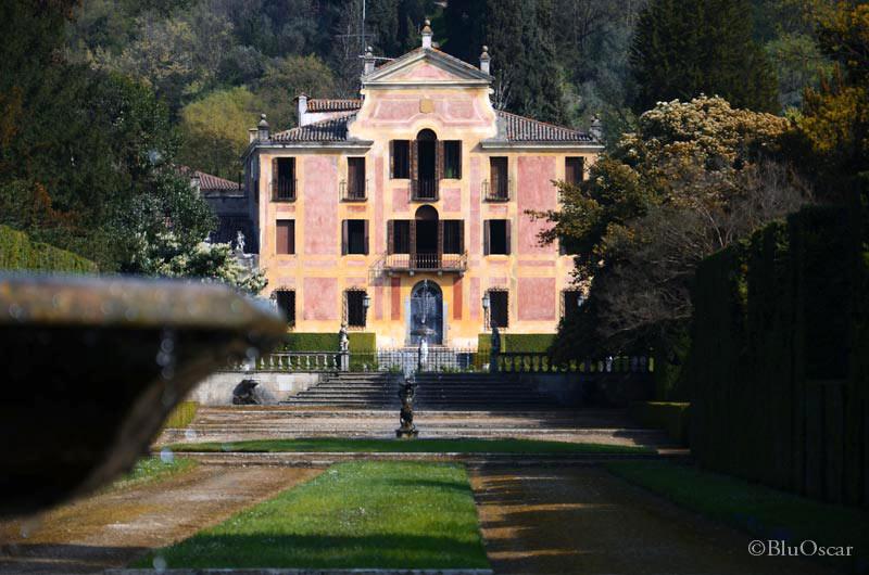 Villa Barbarigo Pizzoni Ardemani 9