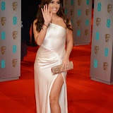 OIC - ENTSIMAGES.COM - Nadia Forde at the EE British Academy Film Awards (BAFTAS) in London 8th February 2015 Photo Mobis Photos/OIC 0203 174 1069