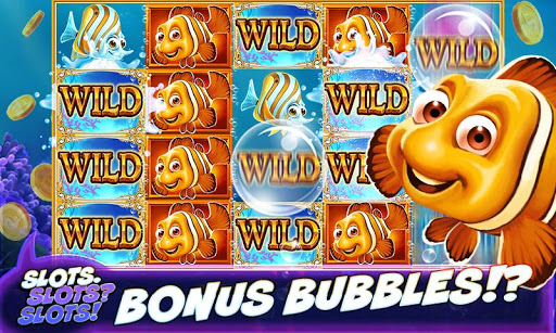 Slots! Free Casino SLOTS Games 1.10.1 screenshots 4