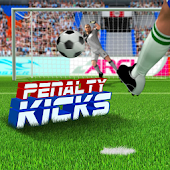 Penalty Kicks Game