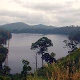 Ouganda - Lacs Crateres