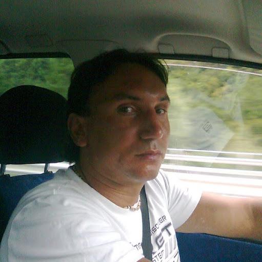 Robert Stavinoha