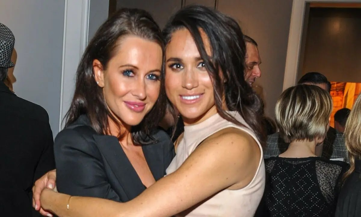Meghan Markle's friend Jessica Mulroney Reveals Incredible Fact about Royal Wedding