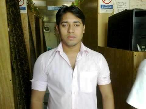 Salman Saif