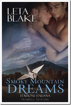Smoky Mountain Dreams cover