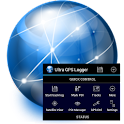 Ultra GPS Logger Lite icon
