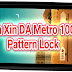 Kenxinda Metro 1001 Stock Firmware ROM Pattern Lock Password Remove