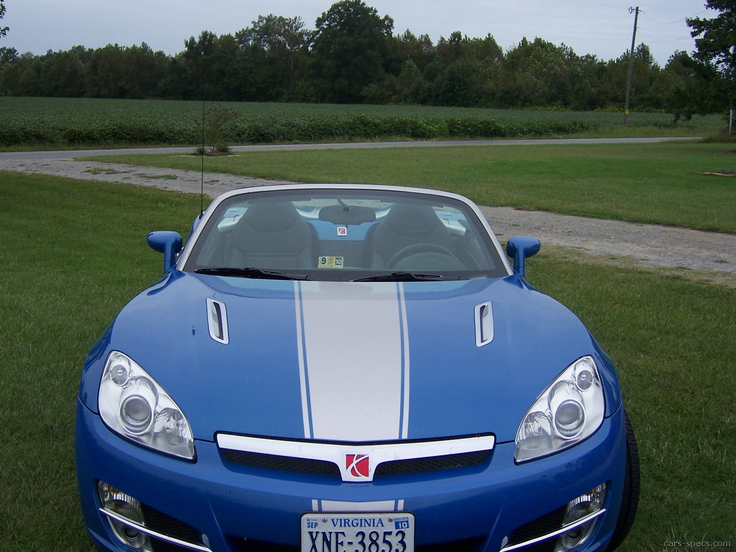 2009 saturn sky red line hydro blue limited edition specifications pictures prices. Black Bedroom Furniture Sets. Home Design Ideas