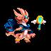 Dragón Explorador | Pathfinder Dragon