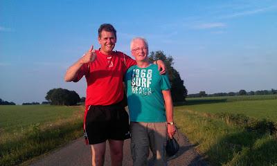 2012-07-Straat kampioenen, K.V. De Brink, Bennie oude Vrielink en Marc Luft.