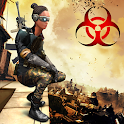 Zombie Dead Trigger Absolute Target icon
