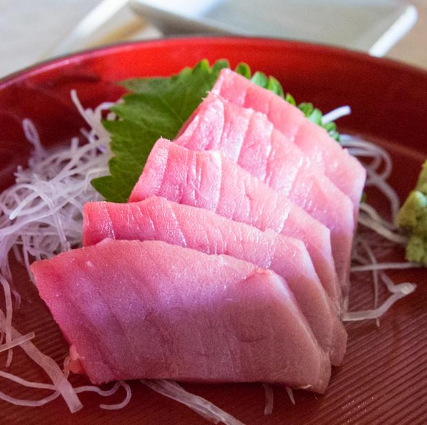 photo of Toro Sashimi