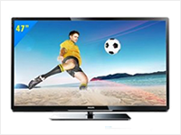 TV LED 47 Full HD Philips