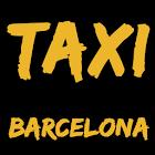 Taxi Barcelona icon
