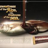 Подборка креативной рекламы за май 2011 года