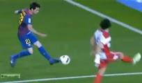 Video Goles Resultado Barcelona VS Granada liga BBVA