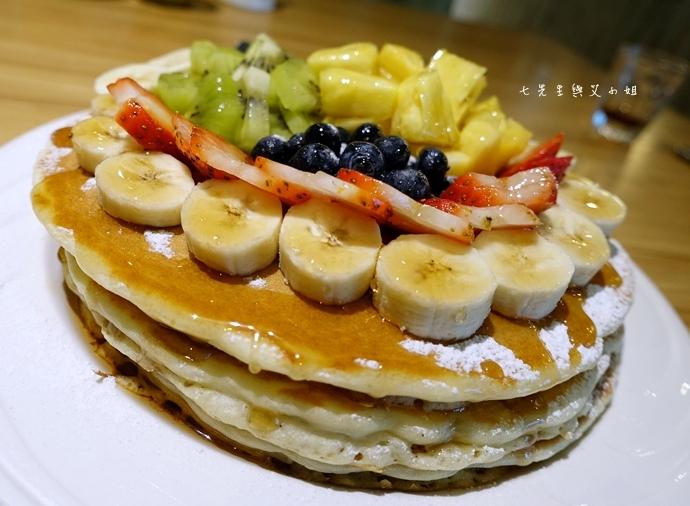 19 The Diner 樂子餐廳 食尚玩家台北必吃10大早餐