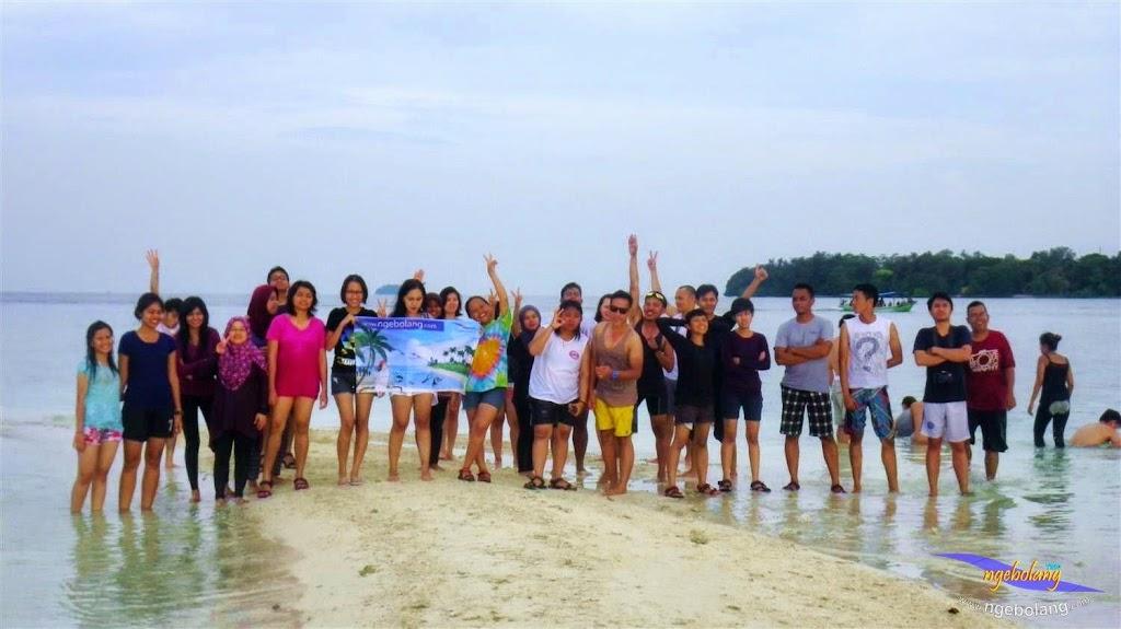 Pulau Harapan pentax 21-22 Maret 2015  30