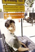 Sun Chuhong China Actor
