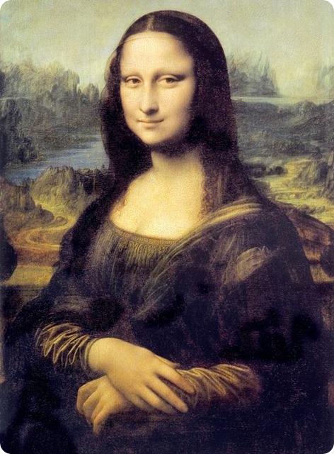 Mona-Lisa