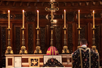 Recovering the Traditions of the Requiem: Crosses and Candlesticks
