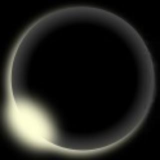 cara kreatif melihat gerhana matahari agar tidak membahayakan mata