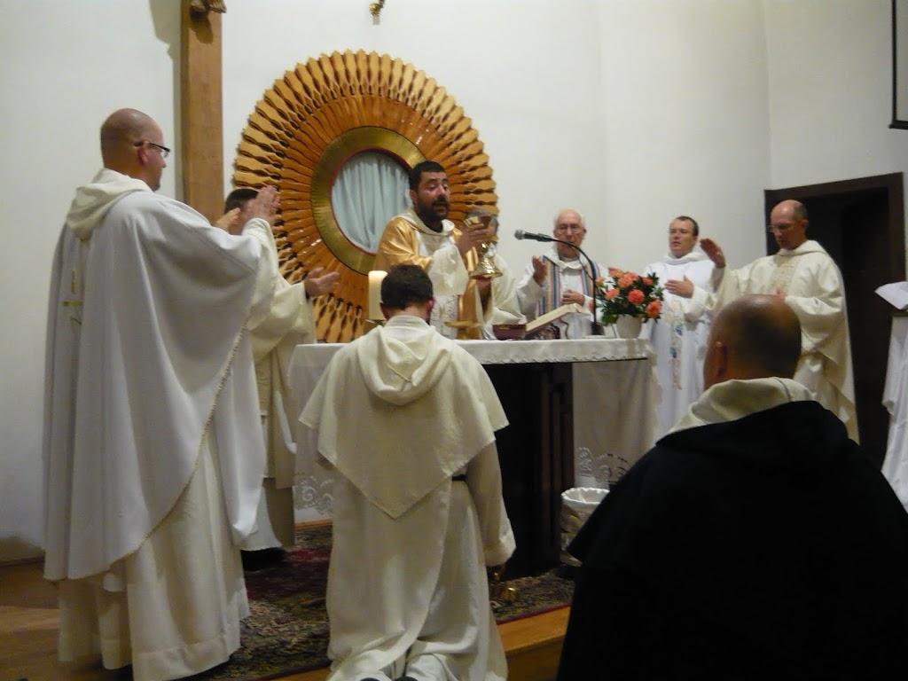 József testvér fogadalomtétele, 2011.09.24., Debrecen - P1010863.JPG