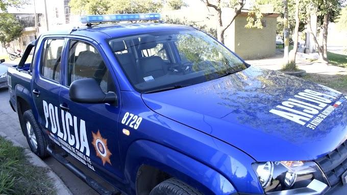 Ingresaron a una casa para robar y maniataron a una joven en Alberdi al 2000