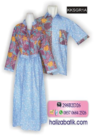 motif batik, toko baju online, baju batik modern