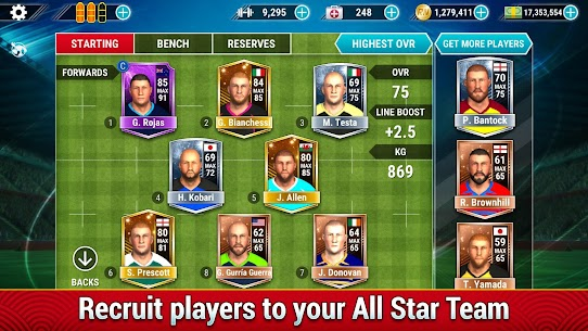 Rugby Nations 19 App Latest Version Download For Android and iPhone 3
