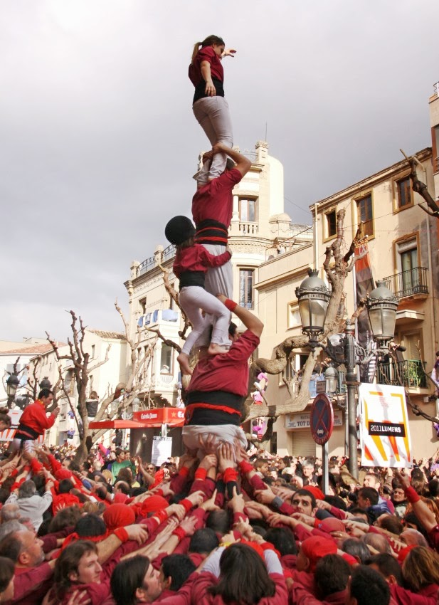 Decennals de la Candela, Valls 30-01-11 - 20110130_150_Pd5_Valls_Decennals_Candela.jpg