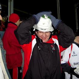 2nd January 2010 Ulster v Munster