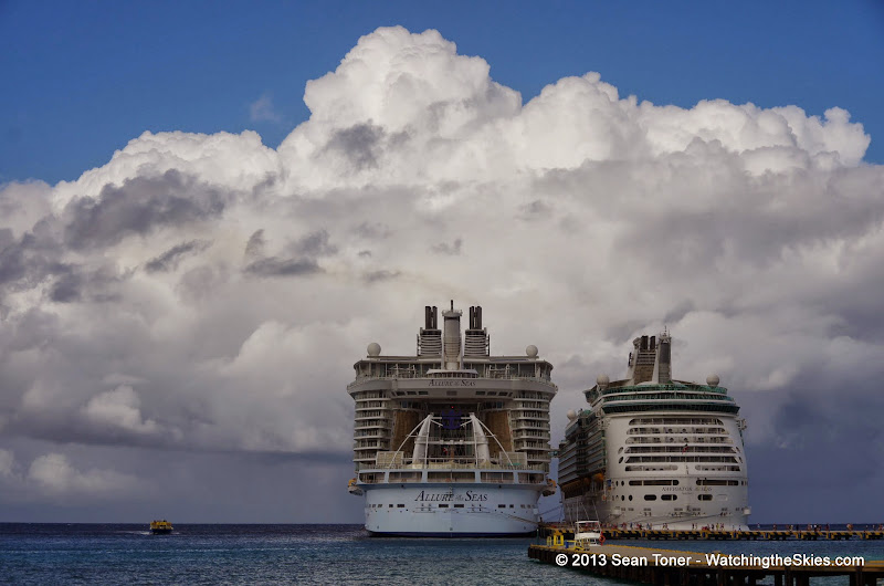 01-03-14 Western Caribbean Cruise - Day 6 - Cozumel - IMGP1098.JPG