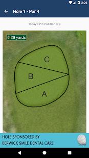 Goswick Links Golf Club - náhled