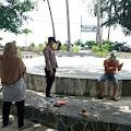 Giat Ops Yustisi Gabungan Polsek Kep Seribu Selatan di 3 Pulau Temukan 9 Pelanggar ProKes