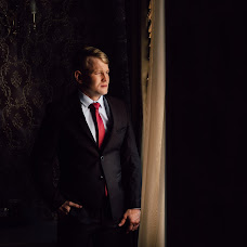 Wedding photographer Aleksandr Mostepan (XOXO). Photo of 26.06.2016