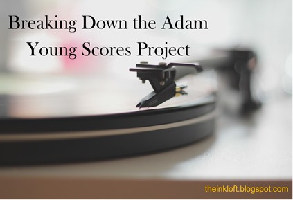 Breaking Down Adam Young Scores