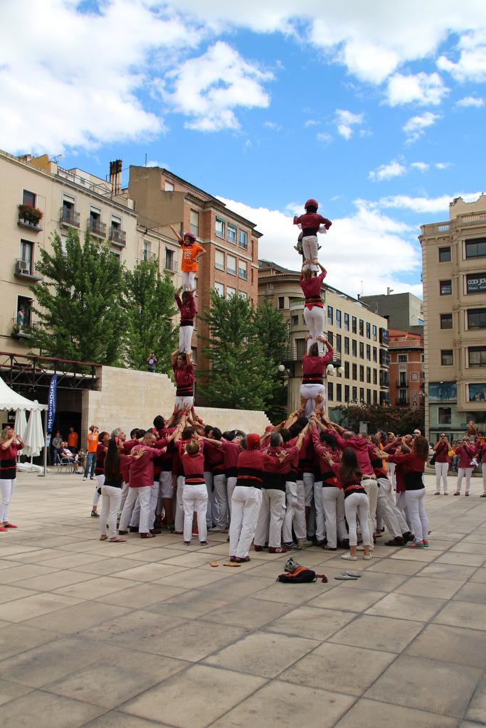 2a Festa Major dels Castellers de Lleida + Pilars Imparables contra la leucèmia de Lleida 18-06-201 - IMG_2076.JPG