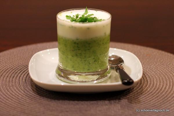 Schöner Tag Noch! Food-Blog Mit