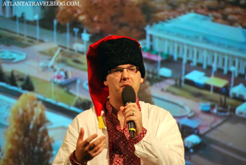 Atlanta ukrainian festival