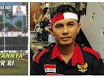 Fahri Lubis Hamba Allah dan  Bangsa Indonesia Asli Menuntut dilaksanakannya Sidang Istimewa MPR RI pada hari Senin, 5 Oktober 2020 bersama rakyat di gedung MPR