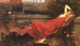 Ariadne The Labyrinth Of The Soul Image