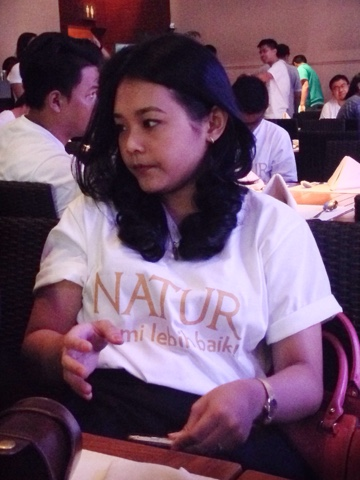 [Event Report] Natur Hair Beauty Experience